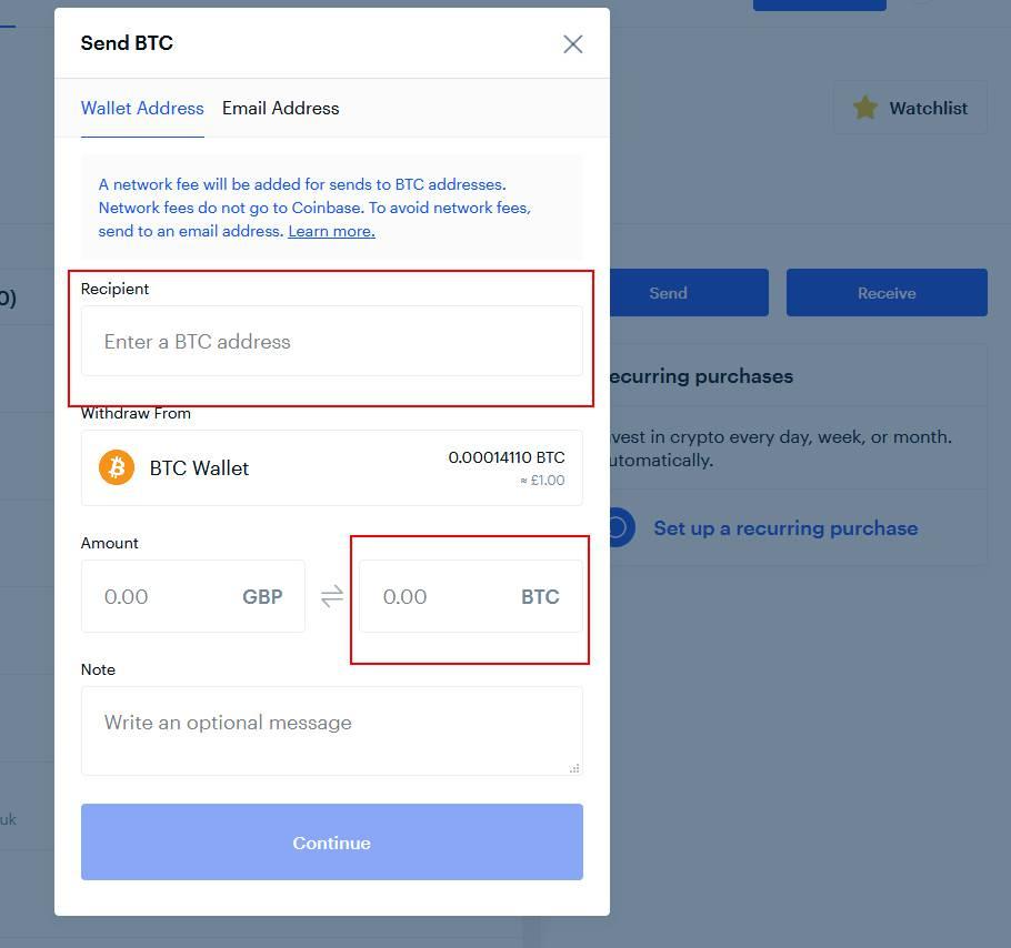 coinbase step 4